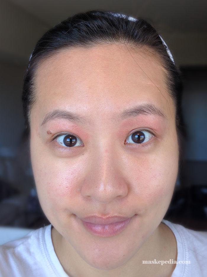 My Beauty Diary Hyaluronic Acid Moisturizing Mask