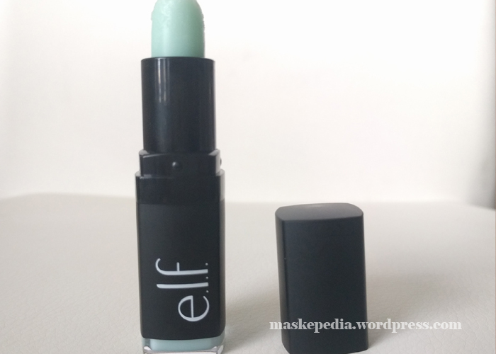 ELF Lip Exfoliator in Mint Maniac