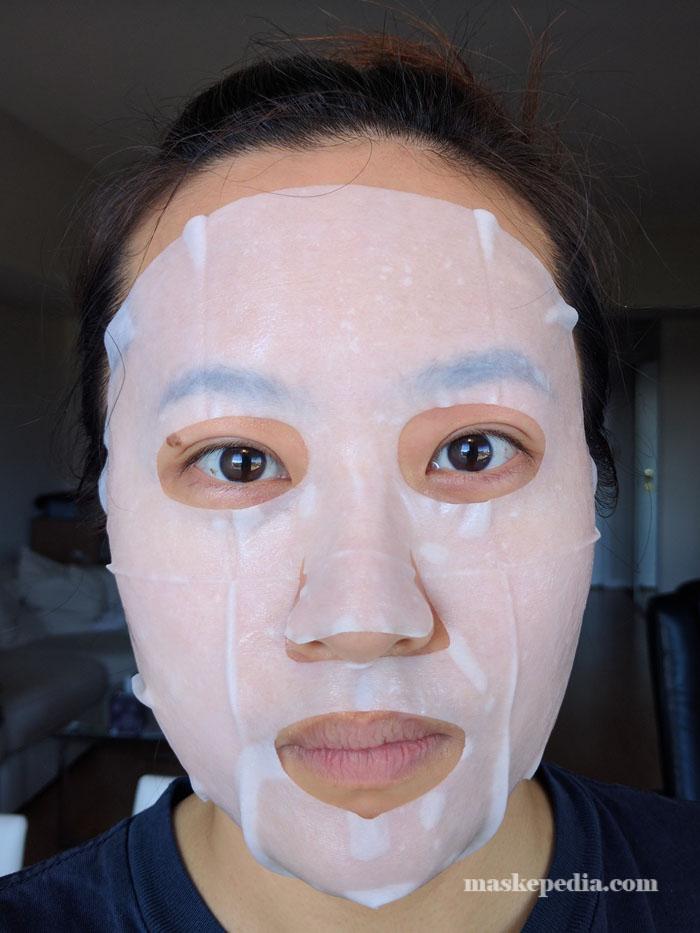 It's Skin The Fresh Sheet Mask Blueberry