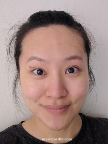 Lululun 7 Days Moisturizing Face Mask