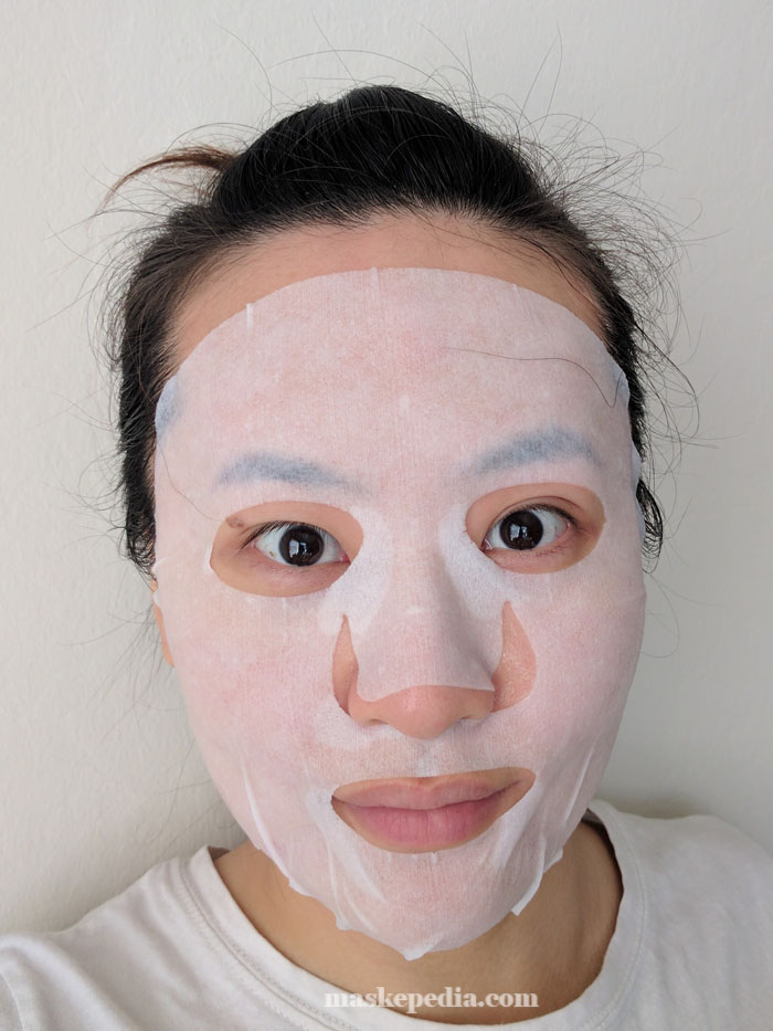 Esfolio Pearl Essence Mask