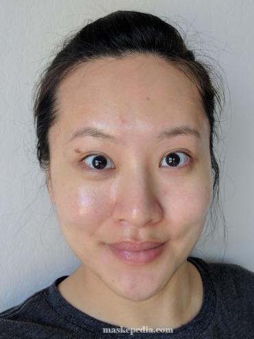 Bano White Jade Injection Mask