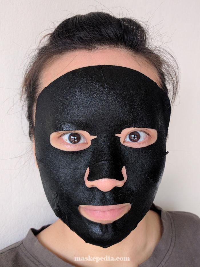 Bano Water Glow Injection Mask
