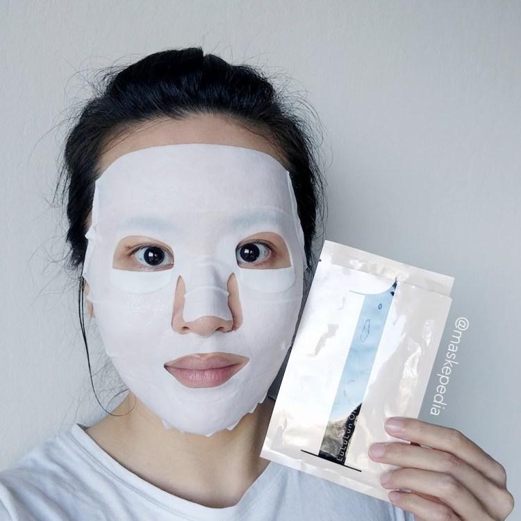 Lululun ONE Mask