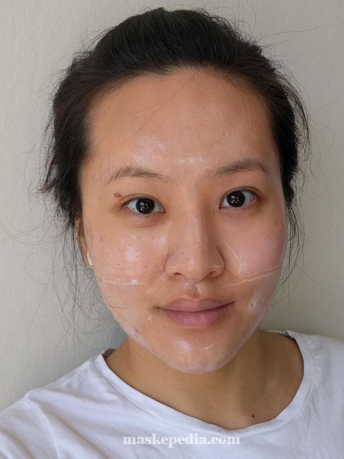 Dr. Jart+ Bright Lover Rubber Mask