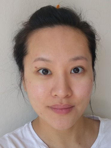 Annie's Way Arbutin + Hyaluronic Acid Brighting Jelly Mask