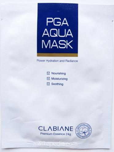Clabiane PGA Aqua Mask