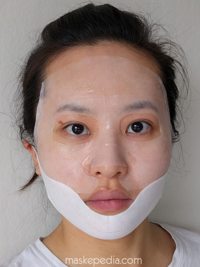 Hushu All-in-One Dual Mask
