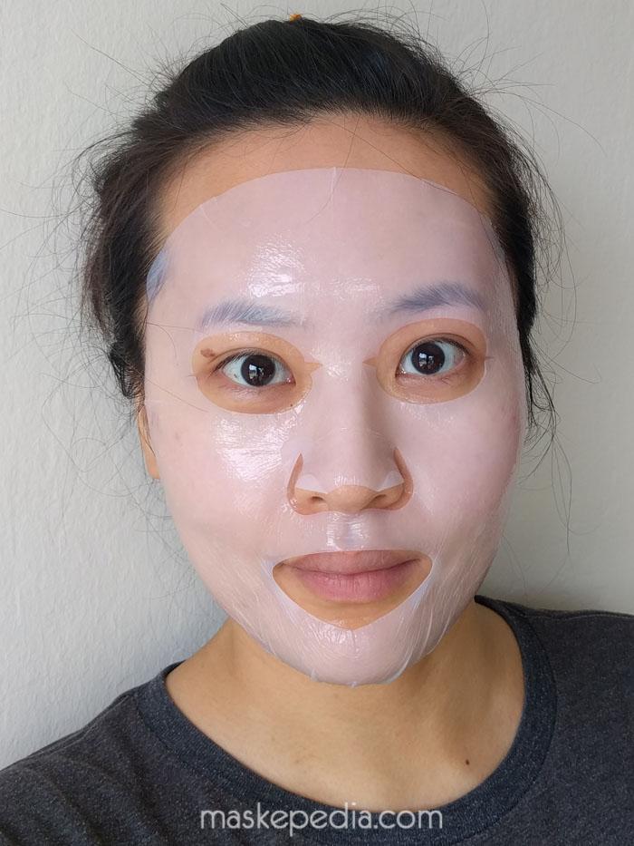 RXU Lab Bio Coconut Mask