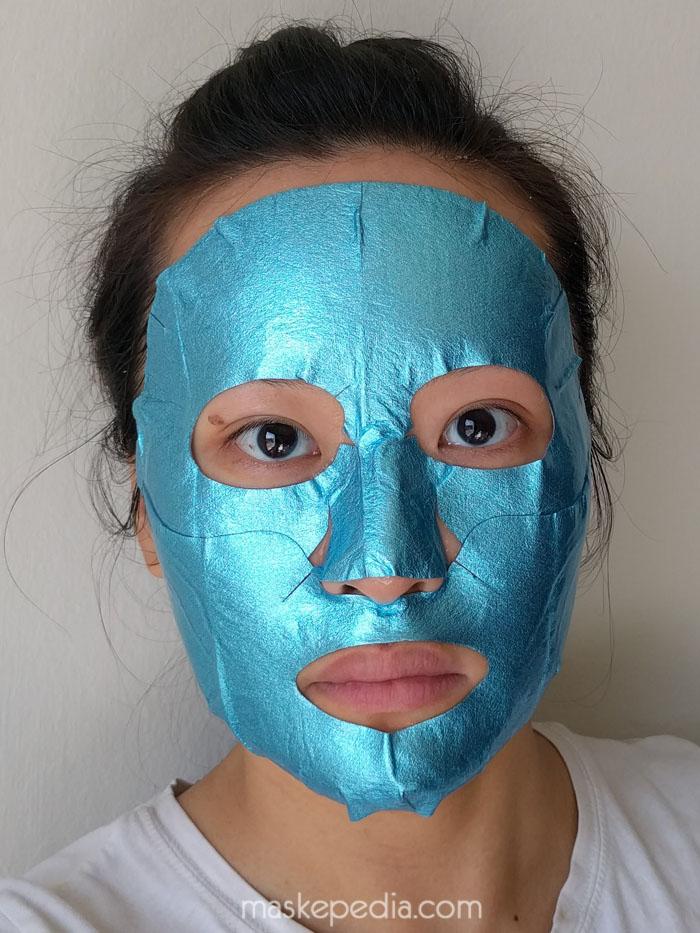 Banobagi Vita Cocktail Aqua Foil Mask