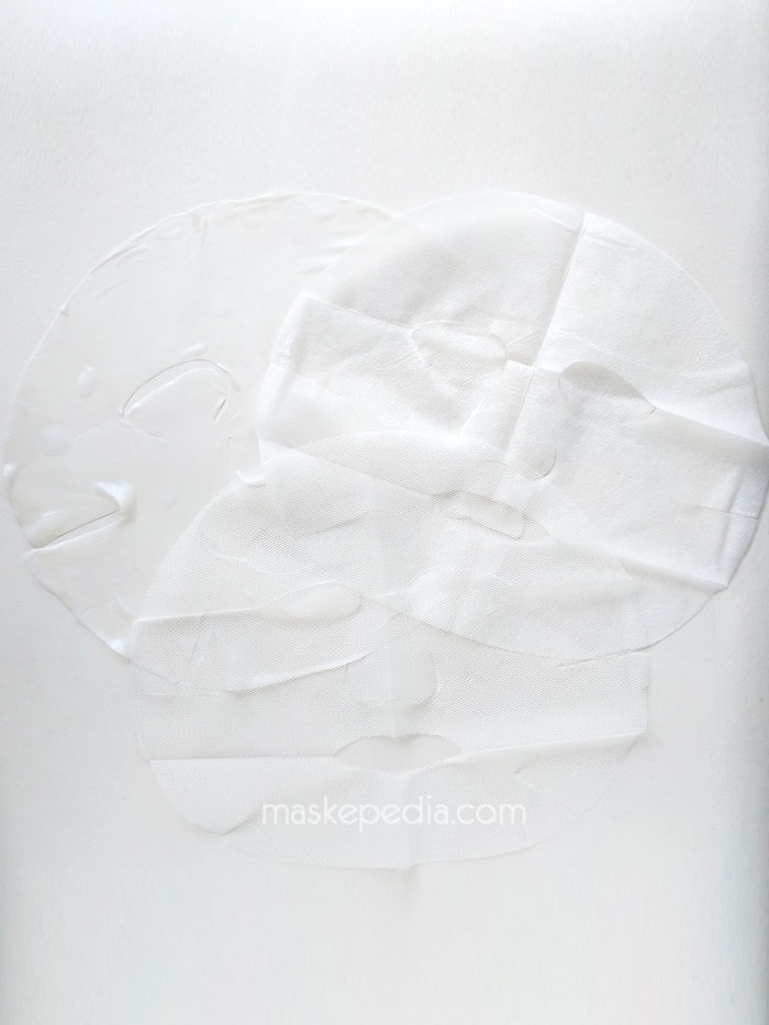B.liv Soothe Me Now Soothing Bio-cellulose Mask
