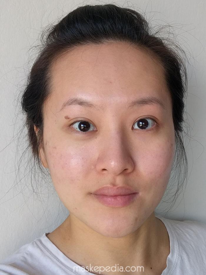 Skin Pi Hydrating & Moisturizing Mask