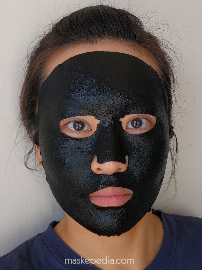 Unitouch Miss O Good Night Facial Mask