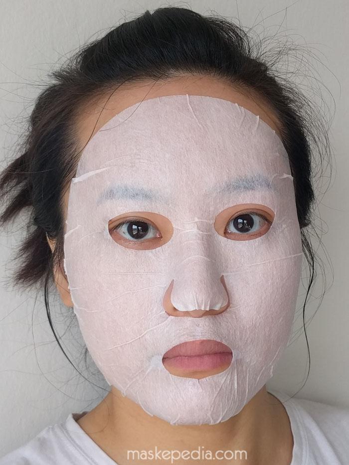 23 Years Old Badecasil Dermaseal Mask