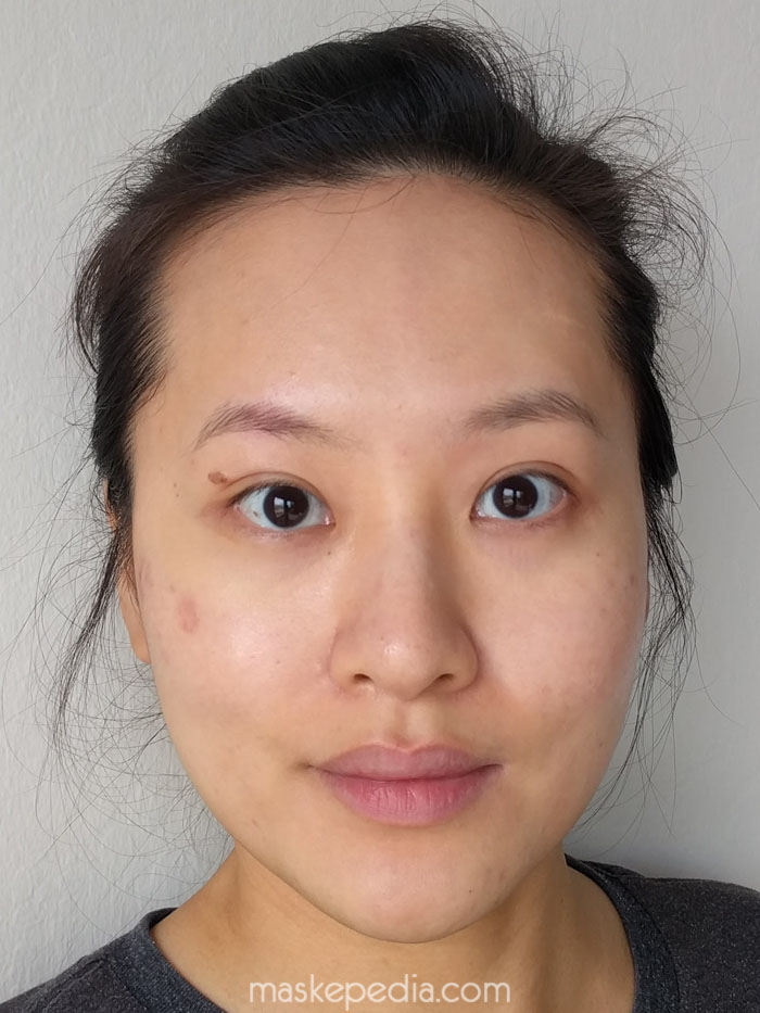 Dr. Hsieh Mandelic Acid Anti-Acne High Concentration Mask