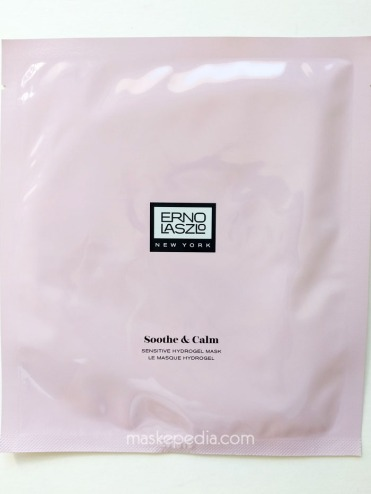 Erno Laszlo Soothe & Calm Hydrogel Mask