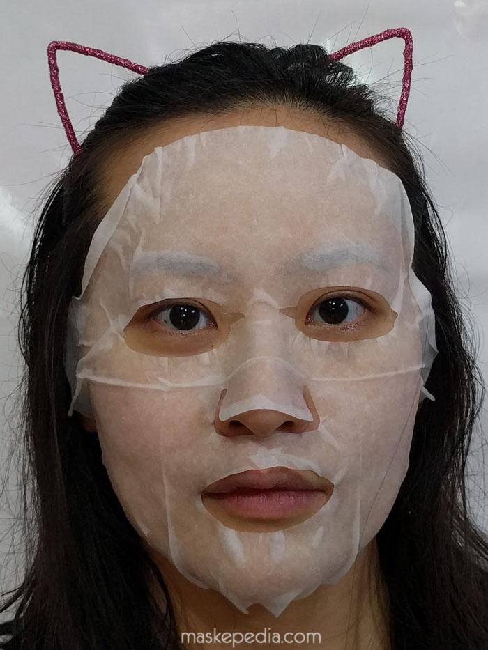Skylake Trouble Care Mask