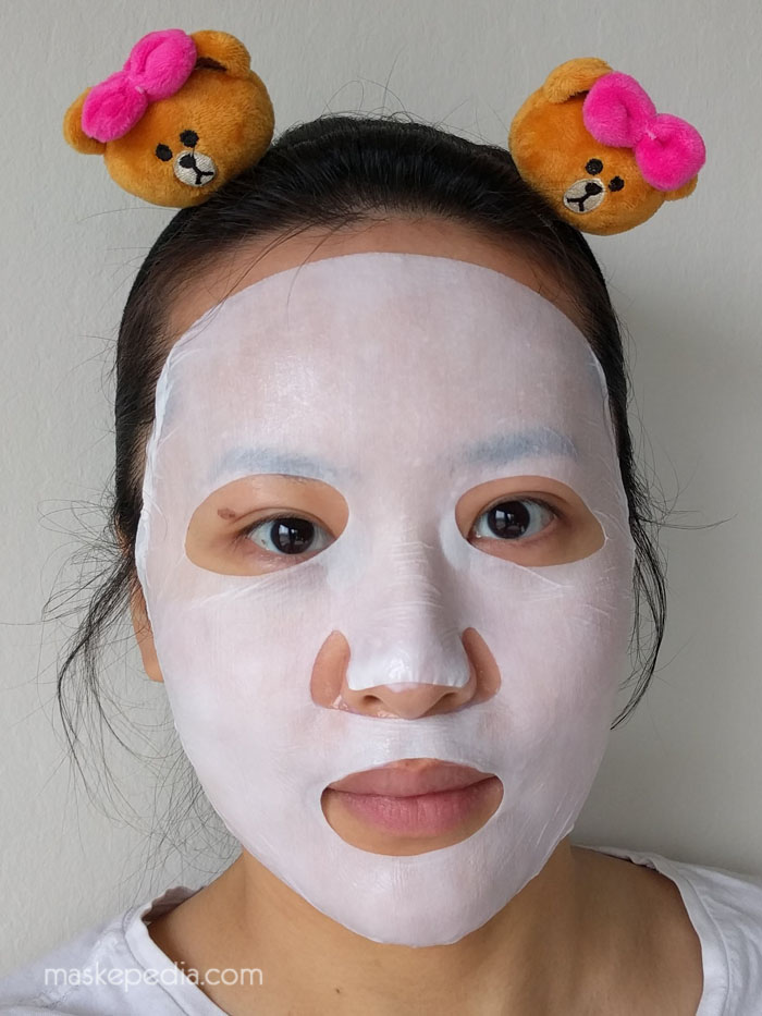 Dr Jart+ V7 Toning Mask