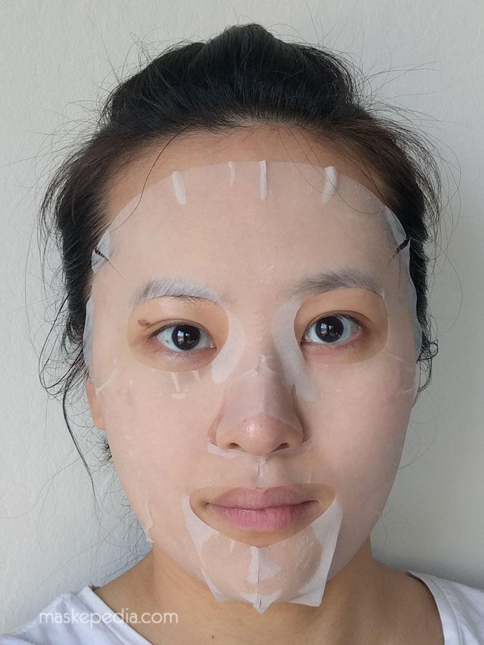L'Herboflore Lavender Moisturizing Mask