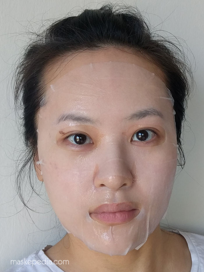 Medius SOS Water Balm Mask - Moisure Care
