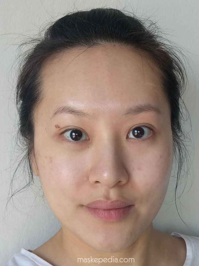 sexylook_goldhydrogel_before