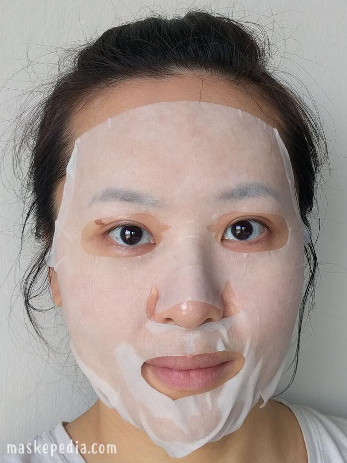 Belif Aqua Bomb Sheet Mask