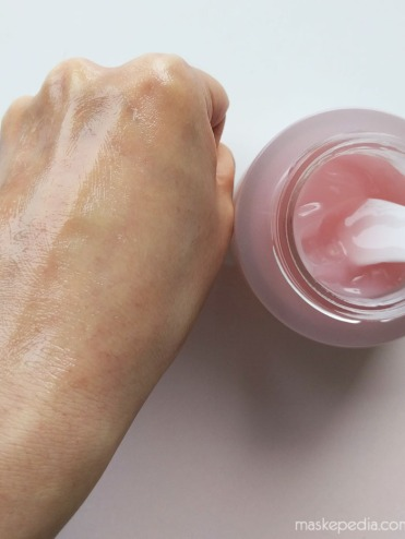 Lancôme Hydra Zen Anti-Stress Moisturizing Overnight Serum-in-Masque