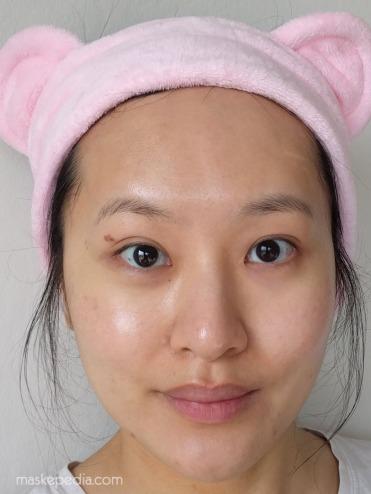 Leegeehaam Hyal B5 Moisture Mask