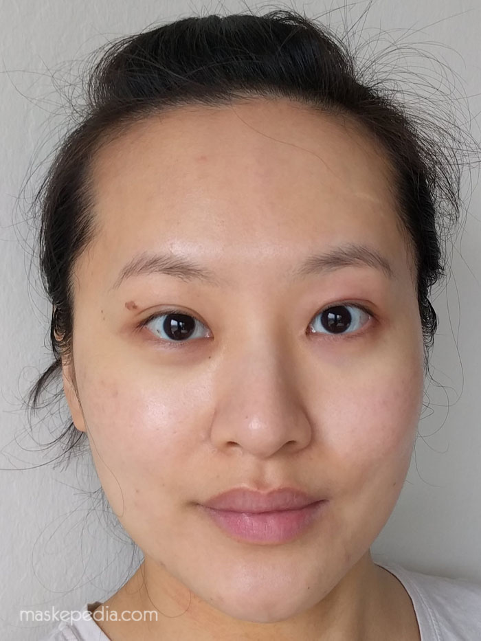 Make P:rem Firming Layering Double Mask