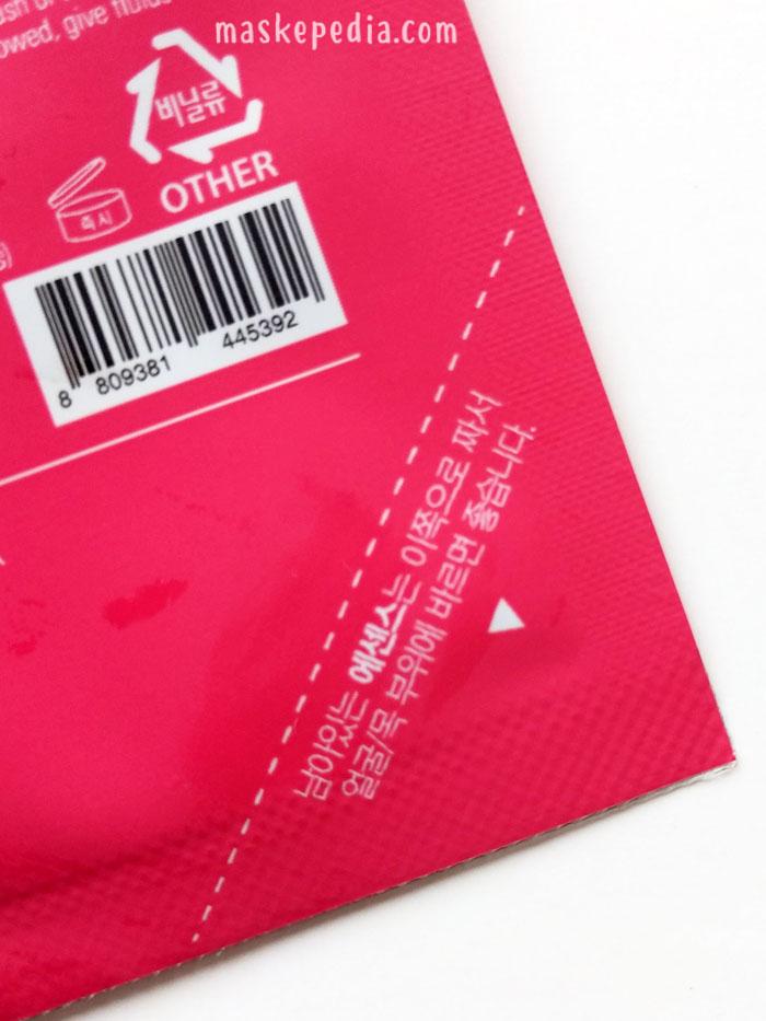 Neogen Pink Cactus Liftmax Knit Mask
