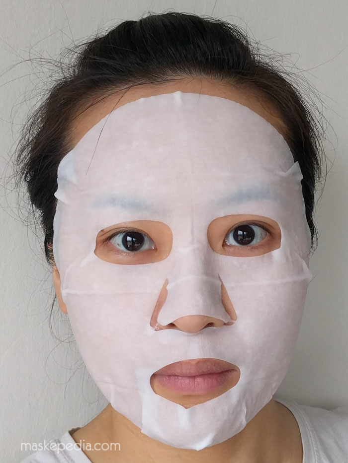 Quality First Queen's Premium Mask (High Moist)