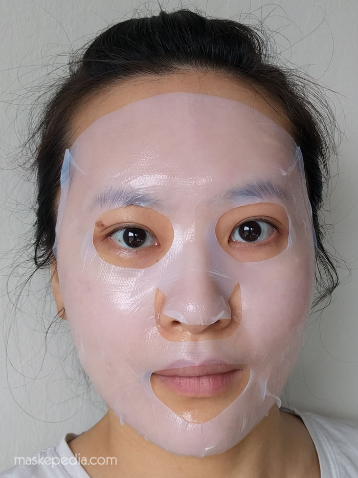 Saturday Skin Spotlight Brightening Mask