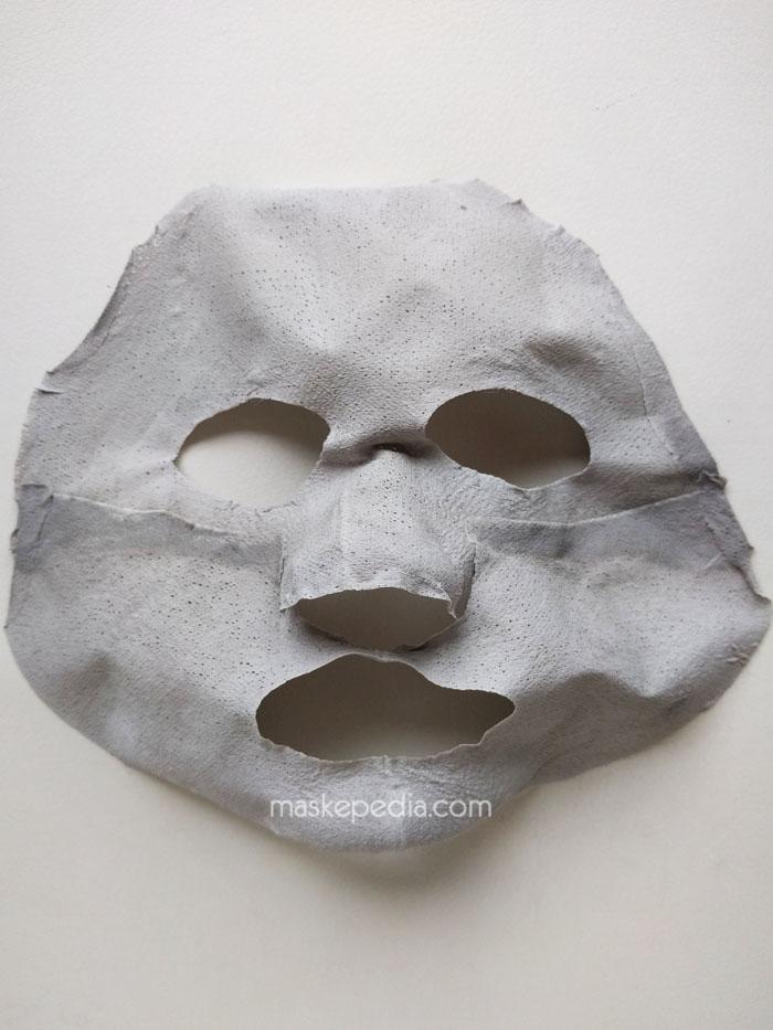 So Natural Black Clay Mask