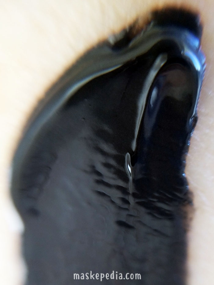 Doll Face Little Black Mask Super Purifying & Clearing Mask