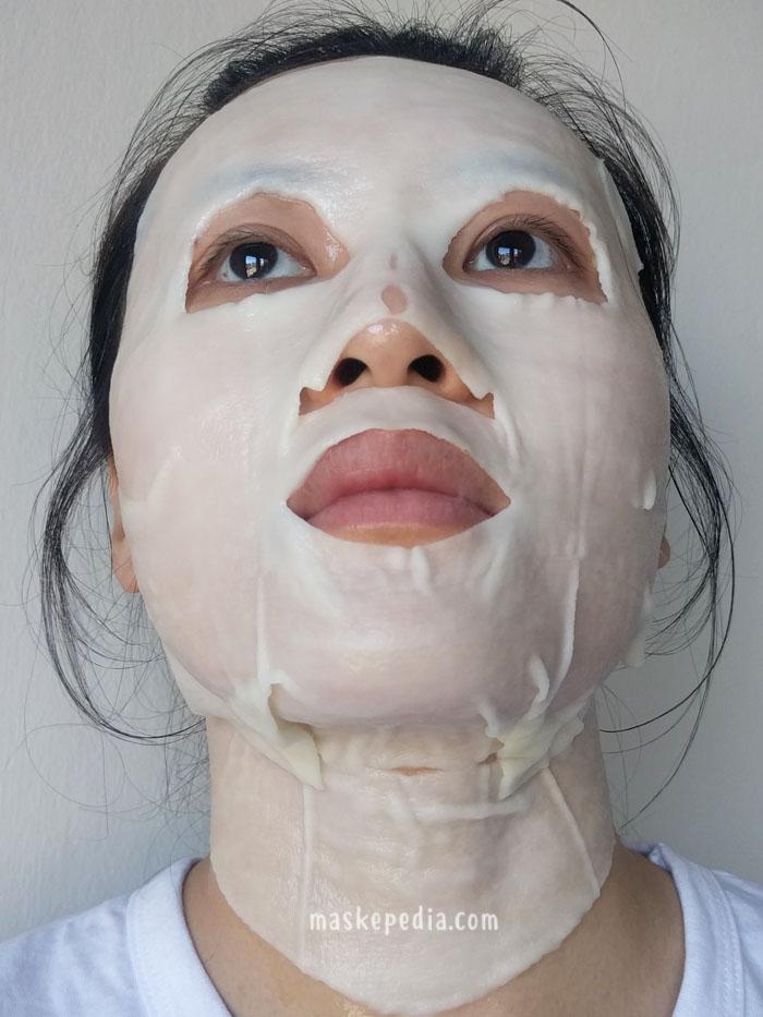 Neogen White Truffle Hydramax Knit Mask
