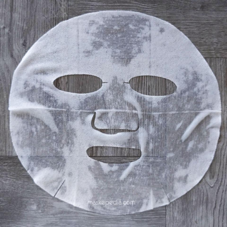 A. By Bom Ultra Serum Leaf Mask