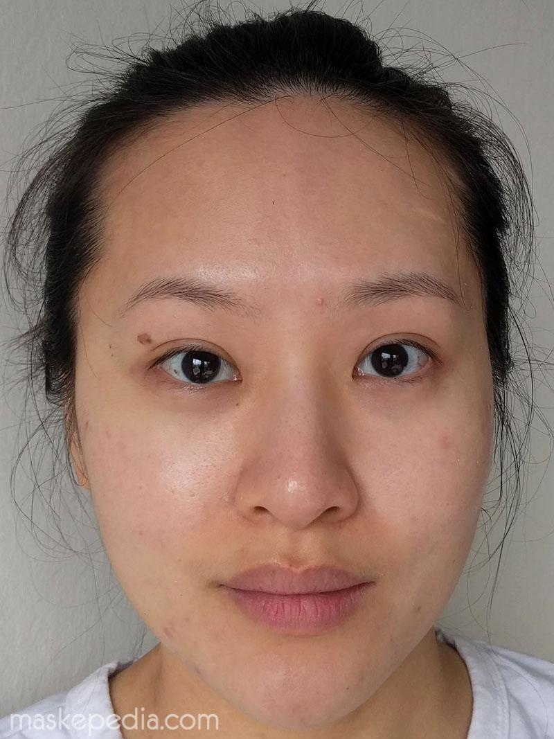 My Beauty Diary Taipei Mountain Hydrating Firming Mask